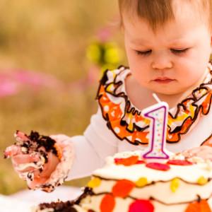 Первый день рождения: хорошие подарки для ребенка