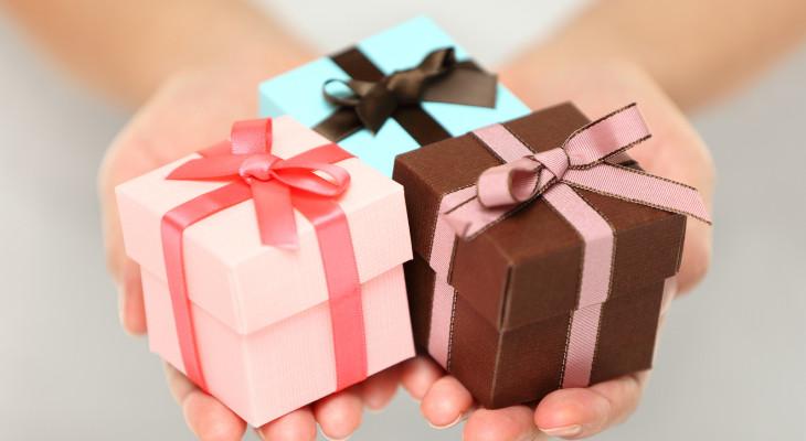 Идеи подарка коллеге на день рождения