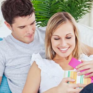 Что можно подарить любимой жене на день рождения
