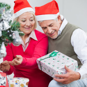 Идеи подарков для свекрови и свекра на Новый год