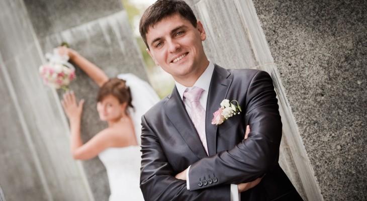 Идеи подарка сыну на свадьбу