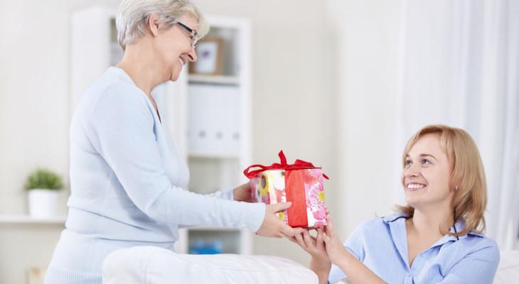 Идеи подарка для дочери на 35-летие