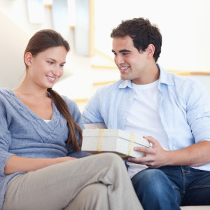 Что подарить любимой жене в день ее тридцатилетия?