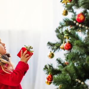 Подарок для девочки на Новый год — 55 идей