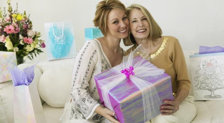 Идеи подарка для дочери на 30-летие