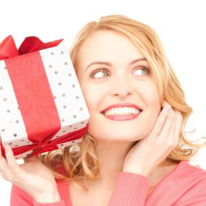 Оригинальный подарок женщине-Водолею