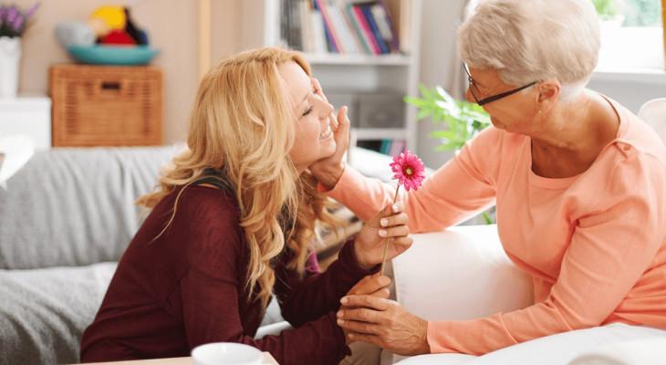 Идеи подарка для бабушки на 8 марта