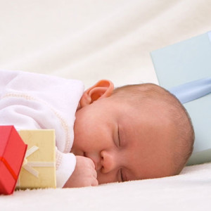 Подарок на рождение мальчика — 42 идеи