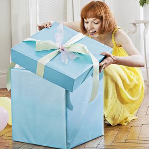 Идеи подарка девушке на 22 года