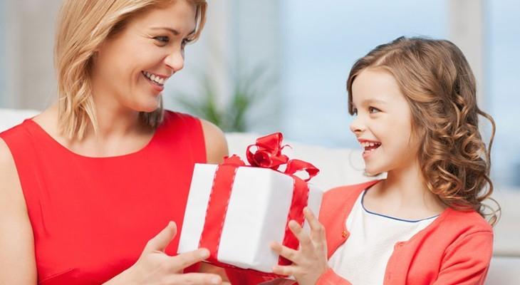 Идеи подарка дочери на день рождения