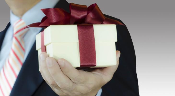 Идеи подарка директору на День фирмы