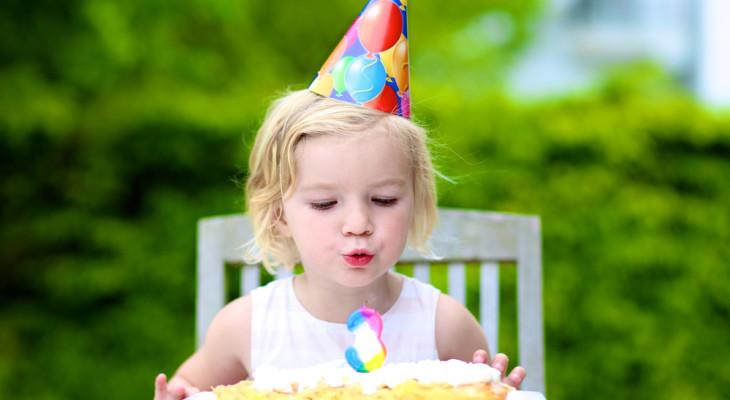 Подарок для девочки на 3 года — 55 идей