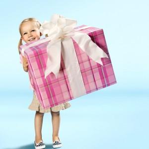 Идеи подарка дочке на 5 лет