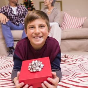 Подарок для мальчика на 9 лет — 55 идей