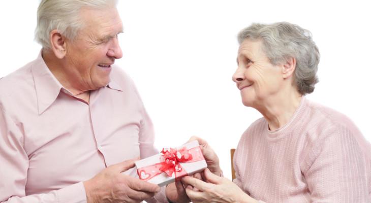 Идеи подарка для женщины на 70-летний юбилей