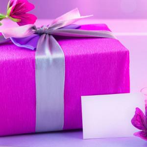 Оригинальные идеи подарка на 37 лет свадьбы (муслиновую свадьбу)
