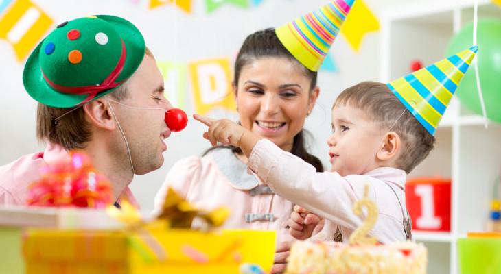 Подарок для мальчика на 2 года — 55 идей
