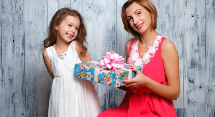 Идеи подарка для дочки на 6 лет