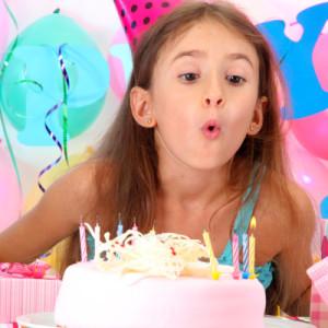 Подарок для девочки на 8 лет — 55 идей