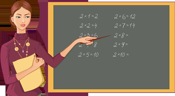 Что можно подарить учителю начальных классов?