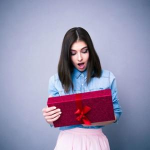 Идеи подарка сестре на 25-летие