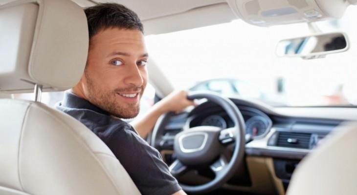 Идеи подарка мужчине в автомобиль