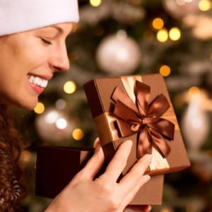 Подарок для жены на новый год — 55 идей