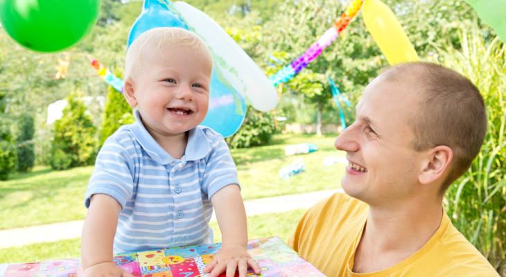 Подарок для ребенка на 2 года — 50 идей