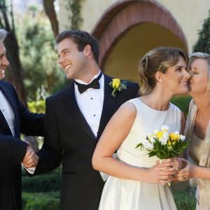 Что подарить молодоженам на свадьбу от родителей?