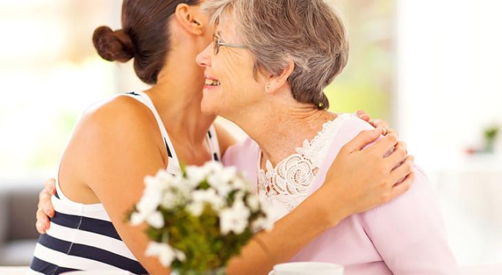 Что подарить любимой маме на 70-й юбилей