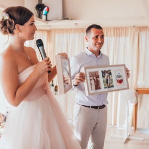 Что подарить родителям на свадьбе от молодоженов?