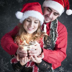 Идеи подарка для любимой на Новый год