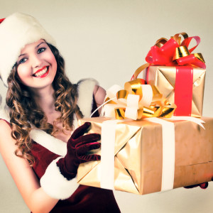 Идеи подарка для сестры на Новый год