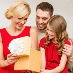 Идеи подарка для дочки на 12 лет
