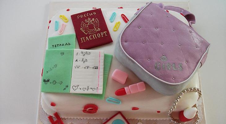 Идеи подарка для дочери на 14 лет