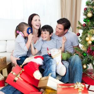 Идеи подарков для семьи на Новый год