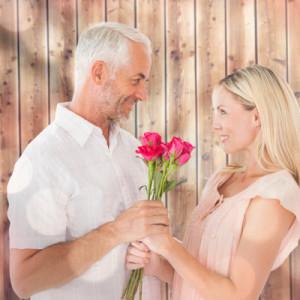 Подарок для женщины на 55 лет — 55 идей
