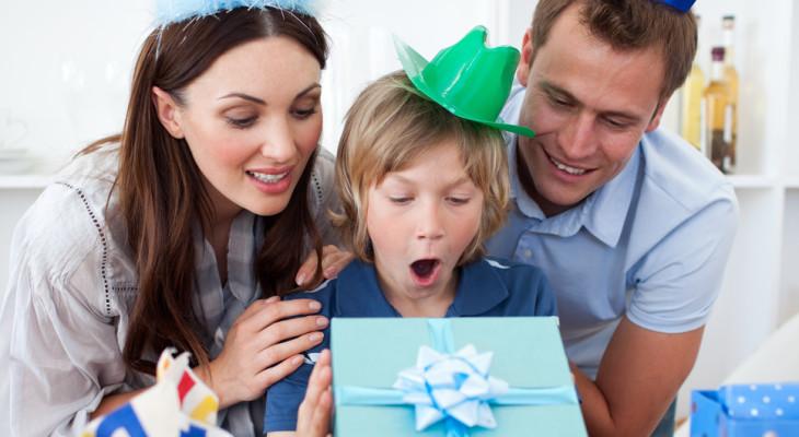 Подарок для мальчика на 10 лет — 55 идей