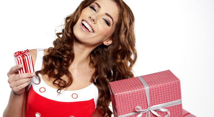 Подарок женщине Весам: что выбрать и как преподнести