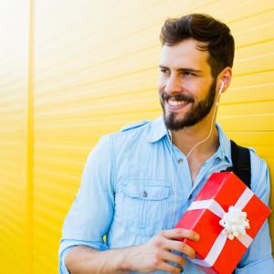 Какой подарок можно сделать мужчине на 33 года
