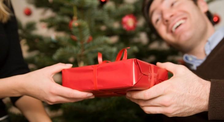 Идеи подарка для друга на Новый года