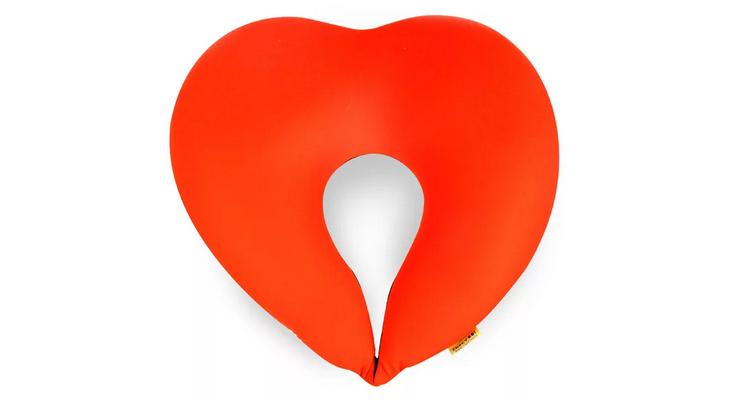 Подголовник «Сердце»
