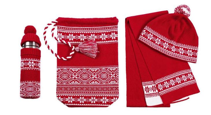 Подарочный набор «Скандинавия»