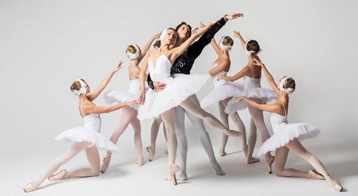 Билеты в театр или на балет