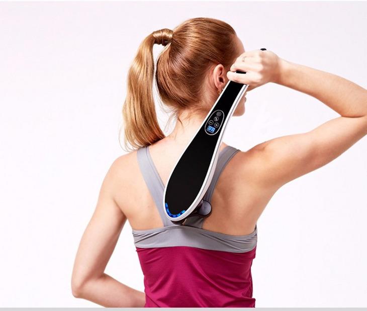 Массажёр для спины или головы