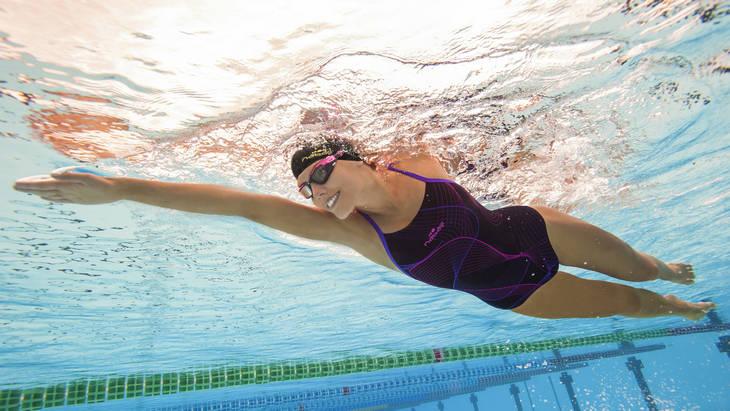 Абонемент на фитнес или в бассейн