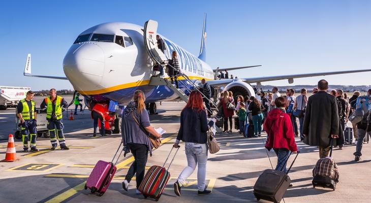 Авиабилеты с открытой датой
