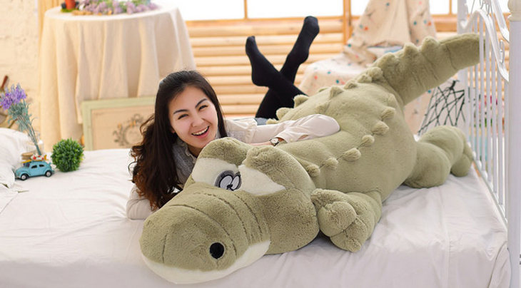 Гигантская подушка