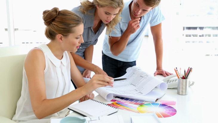 Индивидуальная консультация профессионального дизайнера