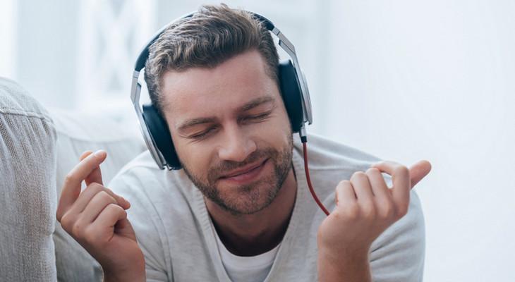 Поздравление через радио